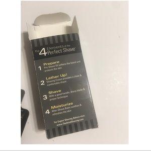 The Art of Shaving Accessories - 4/$25 The Art of Shaving Sample New